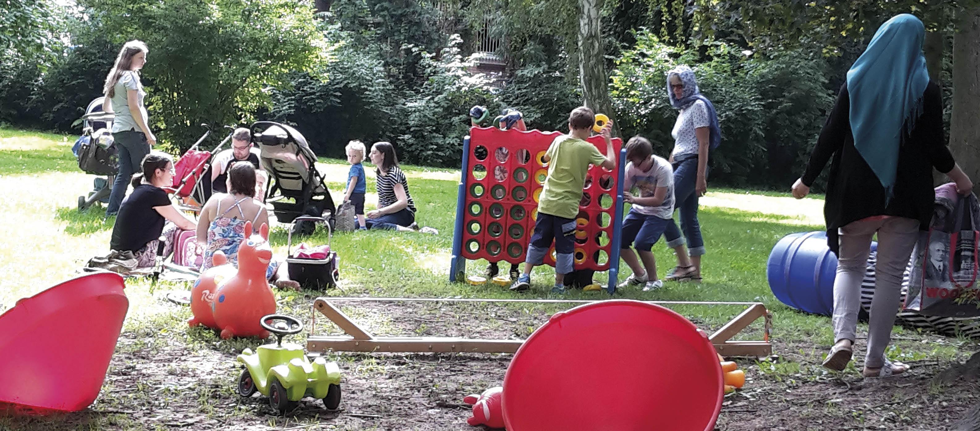 Picknick Eschwege